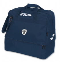 Carryduff AFC JOMA Training bag - Navy
